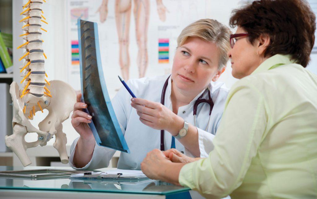 Rheumatologist Treats Polymyalgia Rheumatica
