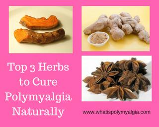 How To Treat Polymyalgia Rheumatica Naturally