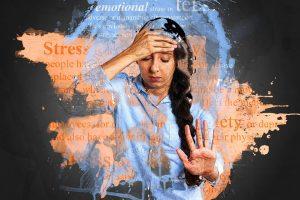 Stress & Polymyalgia Rheumatica